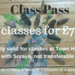 Berkhamsted Yoga class pass