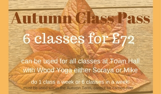 yoga in berkhamsted class pass