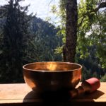 tibetan singing bowl, sound sanctuary