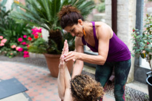 soraya yoga berkhamsted