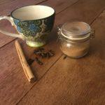 Kirtan chai recipe