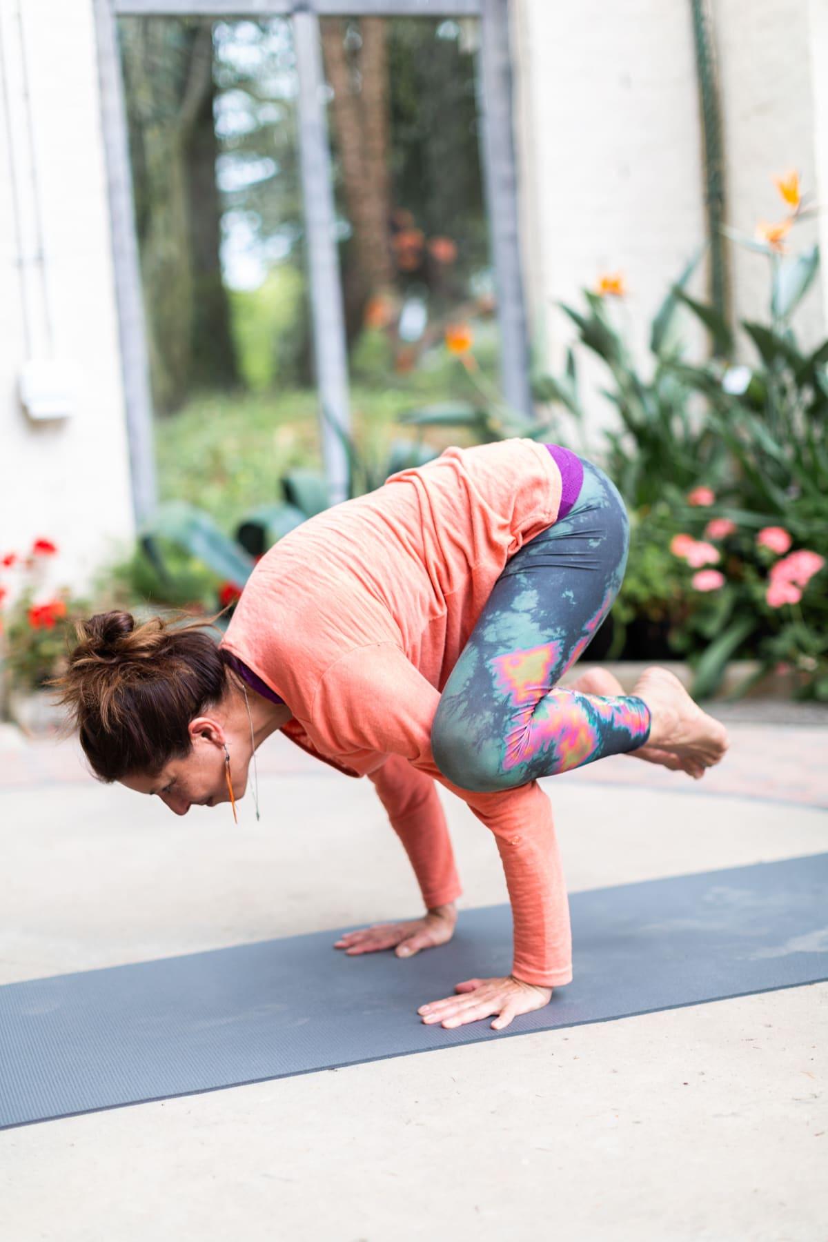 Teen yoga berkhamsted