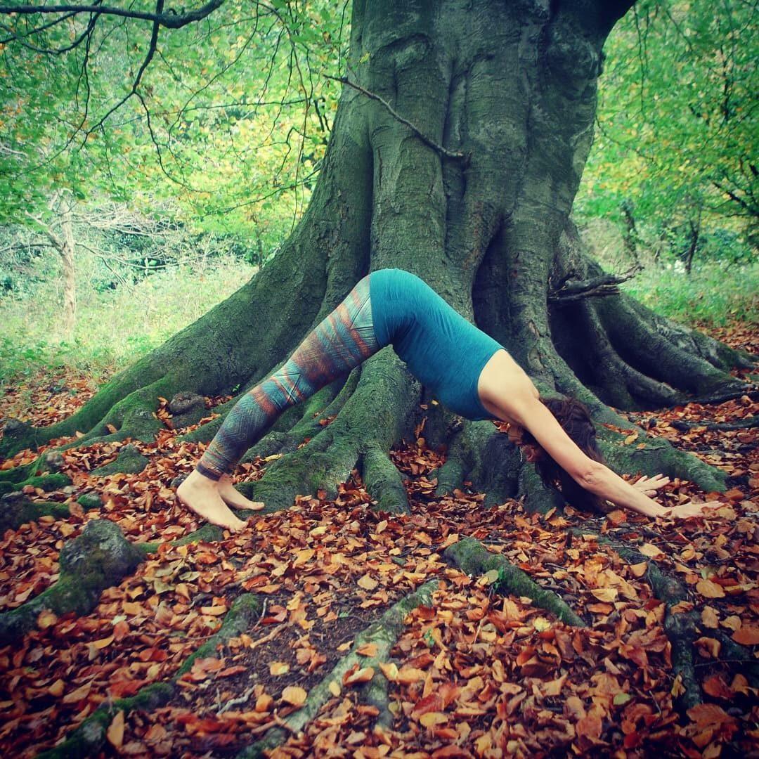 yoga classes berkhamsted